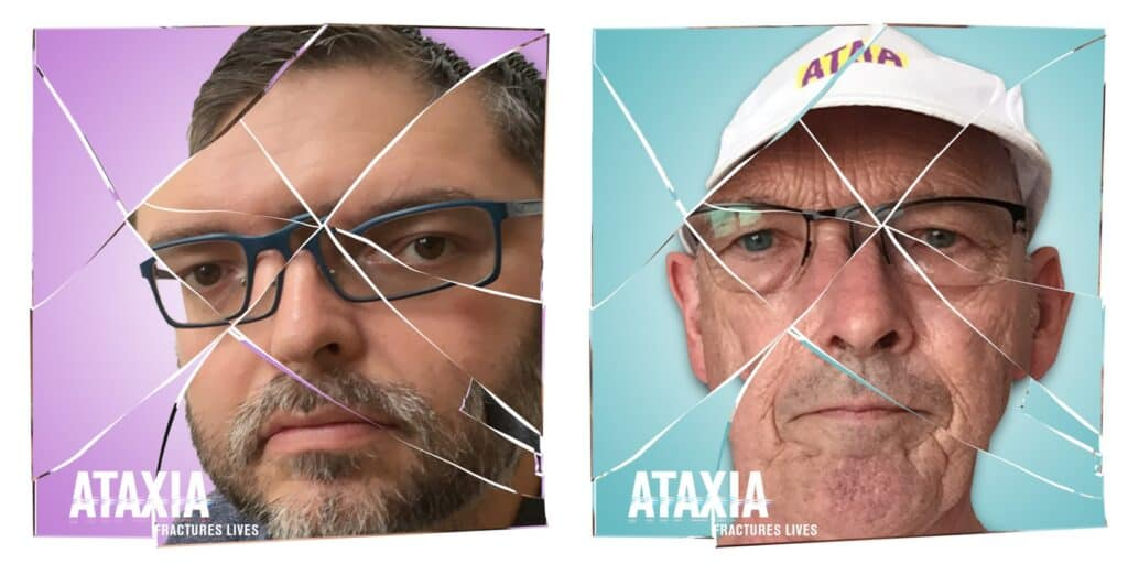 Ataxia Fractures Lives Image