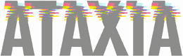 Ataxia UK Logo
