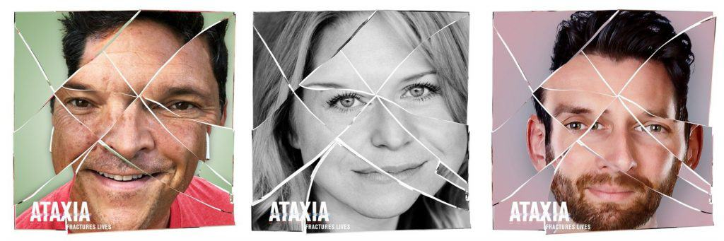 Ataxia Promotional Image For Social Media