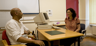 London Specialist Ataxia Centre