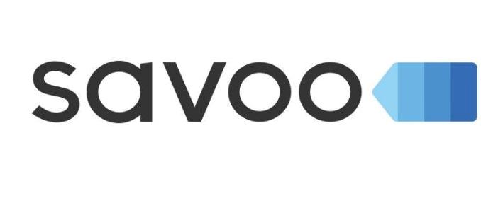 savoo corporate logo