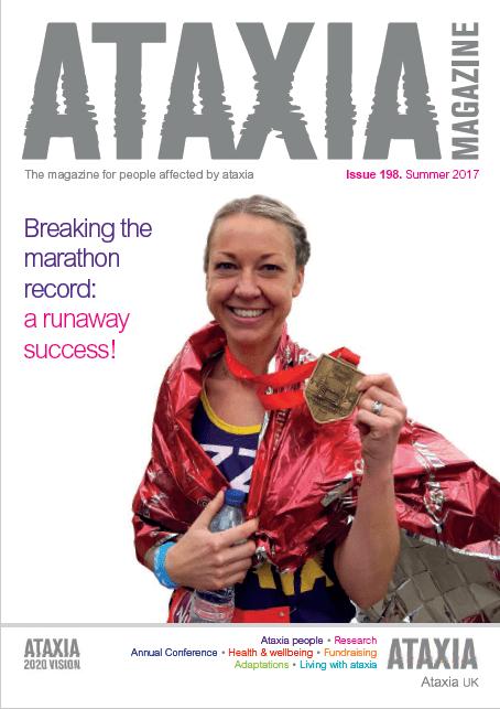 FI Ataxia Magazine 198