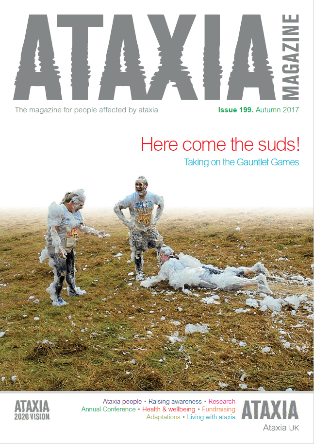 FI Ataxia Magazine 199