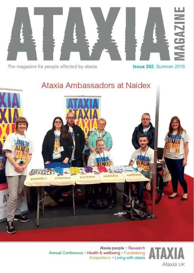 FI Ataxia Magazine 202