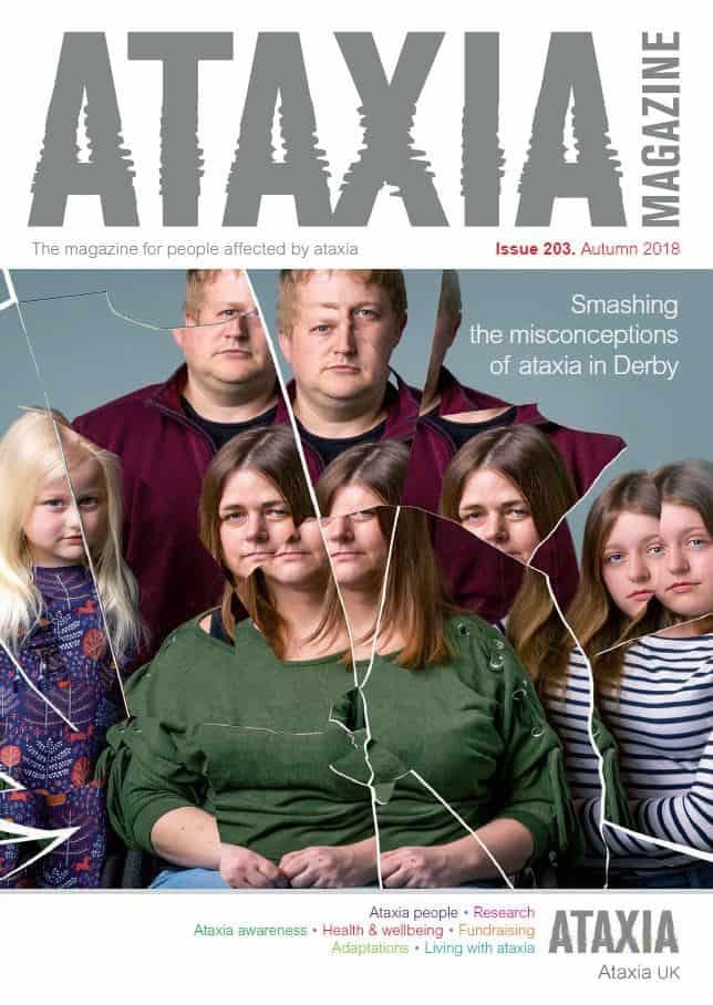 FI Ataxia Magazine 203