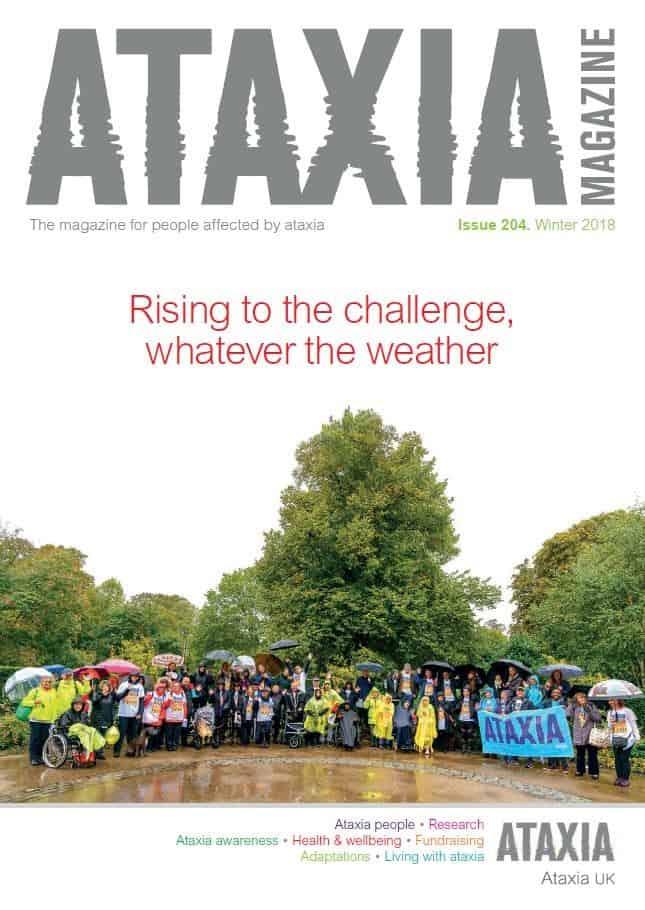 FI Ataxia Magazine 204
