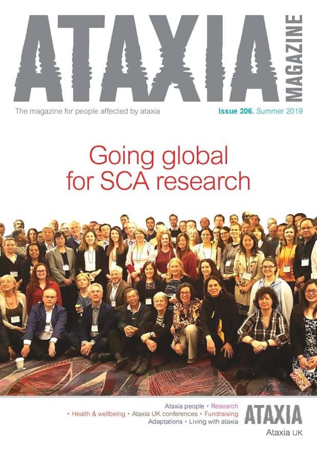 FI Ataxia Magazine 206