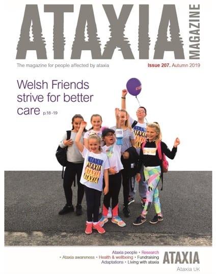 FI Ataxia Magazine 207