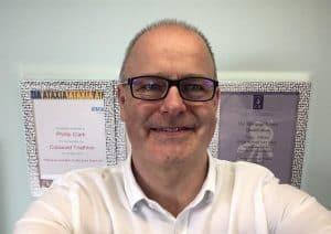 Phillip Clark - Coordinator of Bristol Support Group