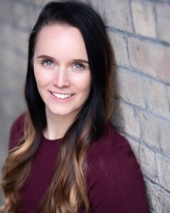 Sarah Matchett Profile Picture